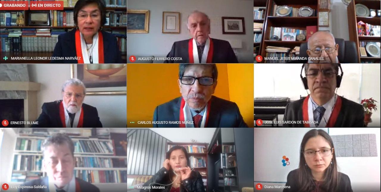 TC BUSCA GARANTIZAR EL DERECHO A LA EDUCACIÓN DE LAS PERSONAS DE EXTREMA POBREZA EN ZONAS RURALES